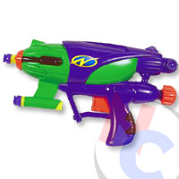 Nerf SuperMAXX 750 (TM)