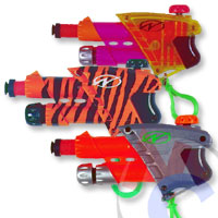Nerf Secret Strike Pocket Blasters (TM)